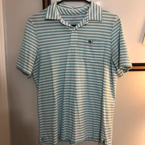 Boys Vineyard Vines polo (large)